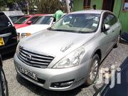 Nissan Teana 2012 Silver | Cars for sale in Nairobi, Embakasi