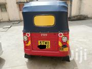 Tvs Tuktuk 2017 Red | Motorcycles & Scooters for sale in Mombasa, Tudor