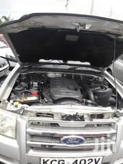 Ford Ranger 2009 Silver | Cars for sale in Nairobi, Umoja II
