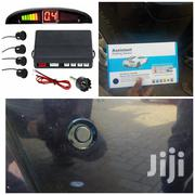 4pc Car Parking Sensors LED Display   Vehicle Parts & Accessories for sale in Nairobi, Nairobi Central