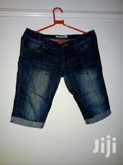 Jeans Knee Length Shorts | Clothing for sale in Nairobi, Nairobi Central