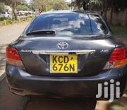 Toyota Allion 2008 Gray | Cars for sale in Nairobi, Ngara