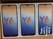 Huawei Y6 Prime NEW 2019 New 32GB 2GB Ram 13MP Camera 4G LTE+Delivery | Mobile Phones for sale in Nairobi, Nairobi Central