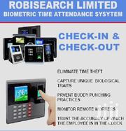 Biometric Employee Time Attendance Kenya | Safety Equipment for sale in Kiambu, Juja