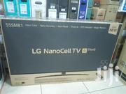 LG Smart 4K Ultra HD Nanocell TV 55inchs | TV & DVD Equipment for sale in Nairobi, Nairobi Central