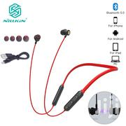 Nilkin Wireless Bluetooth Earphone 5.0 Neckband Gaming Headsets | Headphones for sale in Nairobi, Nairobi Central