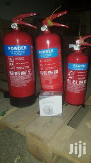 All Types Of Fire Extinguisher | Safety Equipment for sale in Nairobi, Ngara
