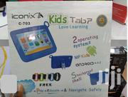 New Kids Tablets 8 GB Blue | Toys for sale in Nairobi, Nairobi Central