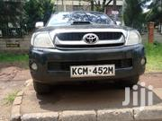 Toyota Hilux 2010 | Cars for sale in Nairobi, Nairobi Central