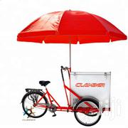 Ice Cream Bicycle With Cooler Box New For Sale | Livestock & Poultry for sale in Mombasa, Tononoka