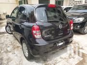 Nissan March 2012 Purple | Cars for sale in Mombasa, Shimanzi/Ganjoni