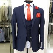 Italian Suits With Waist Coat   Clothing for sale in Nairobi, Nairobi Central