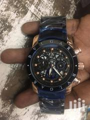 Black Bvlgari Men's Watch | Watches for sale in Nairobi, Nairobi Central
