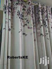 3 Pcs Curtain Set With Matching Sheer | Home Accessories for sale in Nairobi, Nairobi Central