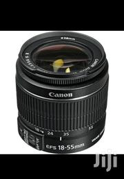Canon Kit Lens One Month Old | Accessories & Supplies for Electronics for sale in Nairobi, Nairobi Central