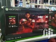 Xbox One X 1tb New With Nba 2k20 | Video Game Consoles for sale in Nairobi, Nairobi Central