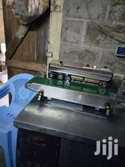 Sealing Machine | Manufacturing Equipment for sale in Nairobi, Eastleigh North