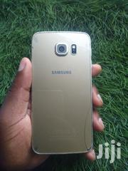 Samsung Galaxy S6 32 GB Gold | Mobile Phones for sale in Nairobi, Roysambu