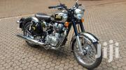 Royal Enfield Classic Chrome 500 2015 Black | Motorcycles & Scooters for sale in Nairobi, Nairobi South