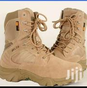 Combat _delta Boots | Shoes for sale in Nairobi, Nairobi Central