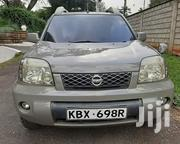Nissan X-Trail 2005 Gray | Cars for sale in Nairobi, Parklands/Highridge