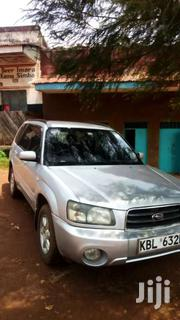 Subaru Forester On Sale | Cars for sale in Murang'a, Township G