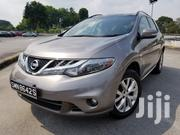 Nissan Murano 2012 SV Gold | Cars for sale in Mombasa, Mkomani