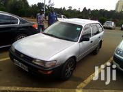 Toyota Corolla 1998 Station Wagon Silver | Cars for sale in Uasin Gishu, Langas