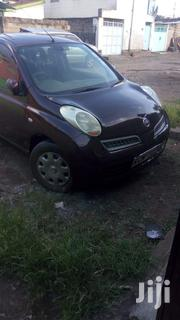 Nissan March 2010 Purple | Cars for sale in Nairobi, Harambee