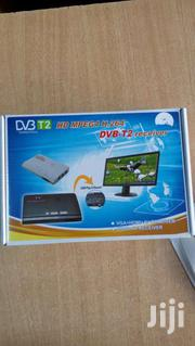 Digital Tv Receiver Box For Watching Tv On PC Tft N Monitor | Computer Monitors for sale in Uasin Gishu, Kimumu