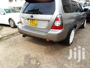 Subaru Forester 2005 2.0 X Active Silver | Cars for sale in Nairobi, Parklands/Highridge