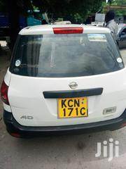 Nissan Advan 2010 White | Cars for sale in Mombasa, Shanzu