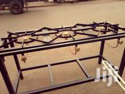 Gas Burner Black | Restaurant & Catering Equipment for sale in Nairobi, Pumwani