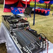 Sound Equipment, Deejay Services, Mcs, Live Band | DJ & Entertainment Services for sale in Nairobi, Westlands