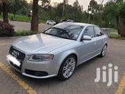 Audi A4 2008 2.0 T Quattro Tiptronic Silver | Cars for sale in Nairobi, Nairobi Central