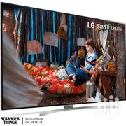 New Lg Smart 4K Super Uhd Tv 86inch | TV & DVD Equipment for sale in Nairobi, Nairobi Central