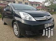Toyota ISIS 2012 Black | Buses & Microbuses for sale in Nairobi, Nairobi South