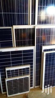 Solar Panels From 10watts To 300watts Start  From 1000 | Solar Energy for sale in Kisii, Kisii Central