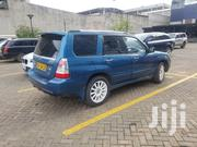 Subaru Forester 2006 2.0 X Trend Blue | Cars for sale in Nairobi, Karen