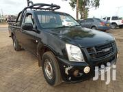 Isuzu D-MAX 2003 Black | Cars for sale in Nairobi, Komarock
