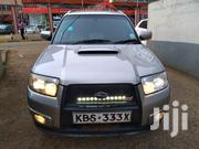Subaru Forester 2005 Silver | Cars for sale in Nairobi, Parklands/Highridge