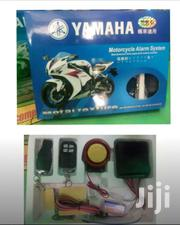 MOTORBIKE ALARM WITH REMOTE CONTROL   Vehicle Parts & Accessories for sale in Nairobi, Nairobi Central