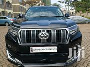 Toyota Land Cruiser Prado 2012 VX Black | Cars for sale in Nairobi, Kilimani