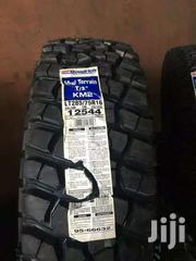 285/75/16 Bf Goodrich MT Tyres Is Made In | Vehicle Parts & Accessories for sale in Nairobi, Nairobi Central