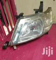 Nissan Serena C25 2006 Headlight Non-xenon | Vehicle Parts & Accessories for sale in Nairobi, Nairobi Central