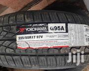 225/55R17 Yokohama Tyres | Vehicle Parts & Accessories for sale in Nairobi, Nairobi Central
