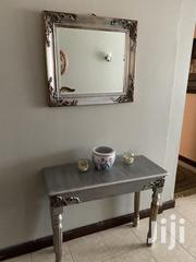 Silver Side Console | Furniture for sale in Nairobi, Nairobi South