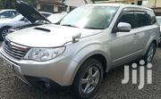 Subaru Forester 2.0 Sports 2008 Silver | Cars for sale in Nairobi, Nairobi Central