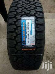 275/55/20 Blackbear AT Tyres Is Made In China | Vehicle Parts & Accessories for sale in Nairobi, Nairobi Central