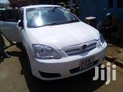 Toyota Run-X 2008 White | Cars for sale in Uasin Gishu, Langas